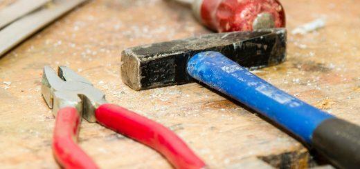 Jakie narzędzia powinien mieć każdy mężczyzna?